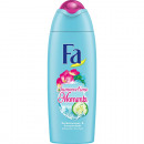 Fa shower 250ml Summertime Moments
