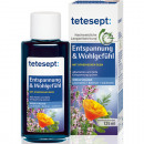 Tetesept bath 125ml relaxation & well-being