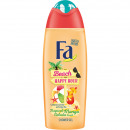 wholesale Drugstore & Beauty: Fa shower 250ml Tropical Mango Colada