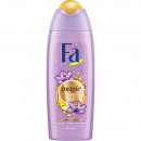 Fa zuhany 250ml Magic Oil Violet orchidea
