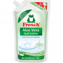 Frosch Spülmittel Nachfüllbeutel Aloe Vera 800ml