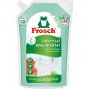 Frosch Flüssig-Waschmittel 1,8l Universal
