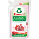 Frosch gránátalma textilöblítő 1l