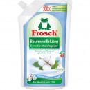 Frosch pamutvirág textilöblítő 1l