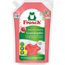 Frosch Flüssig-Waschmittel 1,8l Granatapfel