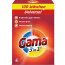 Gama Universalwaschmittel 100WL 6,5kg Packung