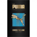 wholesale Drugstore & Beauty: ParfumPuma EDT 50ml Cross The Line