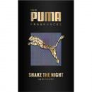 nagyker Drogéria és kozmetika: ParfumPuma EDT 50ml Shake The Night