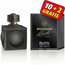 Parfüm Black Onyx 100ml Shahana Black nők