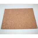 Cork capa base cuadrada 40x29cm con fieltro inferi