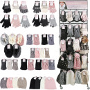 wholesale Fashion & Apparel: Winter women assortment 29-fold assorted , 240-pie