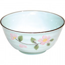 wholesale Crockery: Muesli without rice bowl 400ml, 12,5 x 6cm