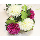 Great dahlia XL 34x22x22cm