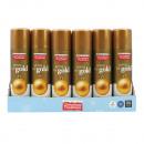 Decoration Goldspray 150ml for decoration,