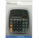 Pocket calculator for table 20cm