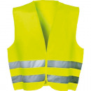 wholesale Car accessories: Neon warning vest for the car according to standar