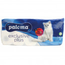 wholesale Toiletries: Toilet paper 3-ply 10x150 sheet exclusive