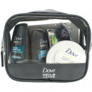 Dove Travel set 5 pieces for men