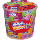 Food Haribo Maoam Stripes 1050g