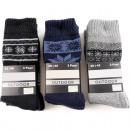 wholesale Outdoor & Camping: Socks Men OUTDOOR 3 pairs (set price)