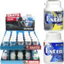 nagyker Élelmiszer- és élvezeti cikkek: Élelmiszer rágógumi EXTRA Professional a ...