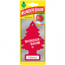 Fragrance air freshener strawberry tree