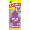 Fragrance air freshener lavender tree
