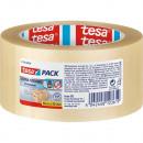 Klebefilm Packband TESA ultra stark 66x50mm klar