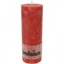 RUSTIK Stump plugs 190x68 red