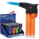Lighter electric Blueflame Turbo 12pcs in D