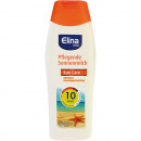 wholesale Cremes: Sunscreen Milk Elina 250ml SPF10
