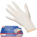 Disposable gloves Vinyl 100er size M extra thin