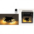 wholesale Light Garlands: Fairy lights, 80 LED, warm white outside (IP 44),