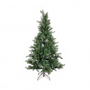 Christmas tree green XXL on metal stand,