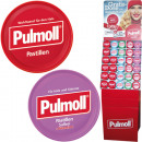 groothandel Food producten: Food Pulmoll 75 / 50g can 90s Mixdisplay