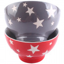 Stardesign Müslischale 13x7,5cm made of the finest