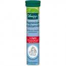 Kneipp Brausetabletten Magnesium + Calcium 20er