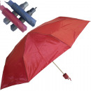 wholesale Bags & Travel accessories: Umbrella 100cm pocket umbrella classic colors