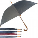 wholesale Bags & Travel accessories: Umbrella 110cm Stock 4 colors assorted
