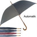 Umbrella 110cm stick automatic sort 4 colors