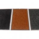 Fussmatte 60x40cm, 475g, 3 Farben sortiert Klassik
