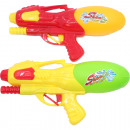Water gun Big Gun 32cm with pump function