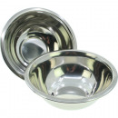 wholesale Household & Kitchen: Stainless steel bowl 2er 16 diameter