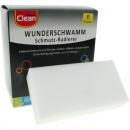 Großhandel Haushalt & Küche: Wunderschwamm Schmutzradierer 6er 12,5x6,5x3cm