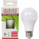 LED Birne Delight 5Watt, E27 Sockel
