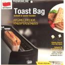 Großhandel Elektrogeräte Küche: Toastbag für den Toaster 3er 16x16,5cm