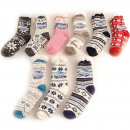 wholesale Stockings & Socks: Socks hut socks fur size 35-38 & 39-41
