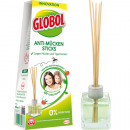 wholesale Room Sprays & Scented Oils: Fly anti-mosquito sticks Globol room fragrance 40m