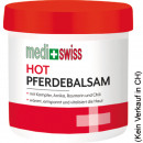 Medi + Swiss Horse Balm Hot 250ml