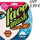 BLING POP Hidratáló maszk gleccserek vízzel
